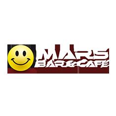 Mars Bar and Café